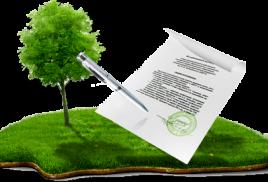 Защита добросовестного землевладельца